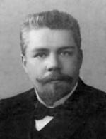 Г. И. Бострем