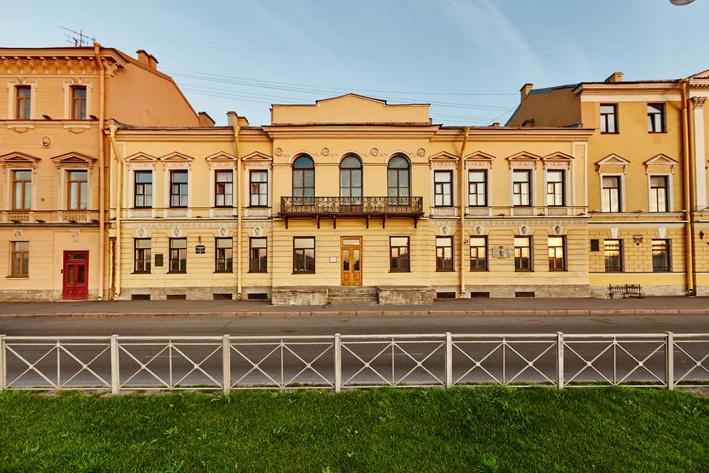Особняк Стенбок-Фермор в Петербурге