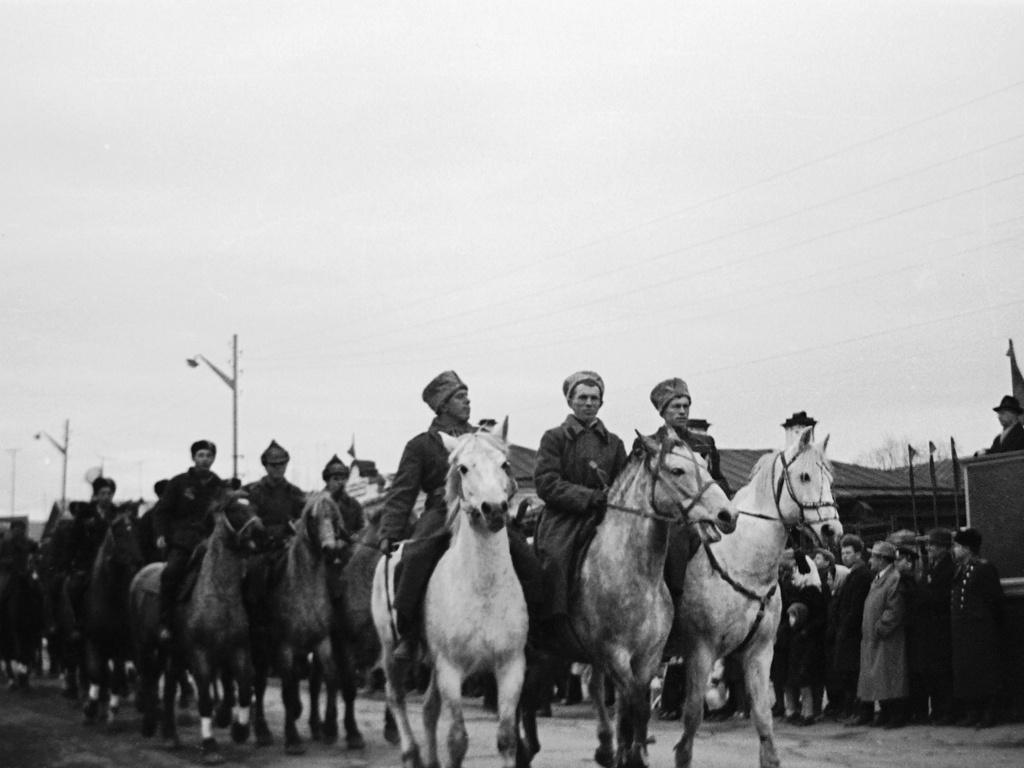 Реж во время демонстрации в 1967 г