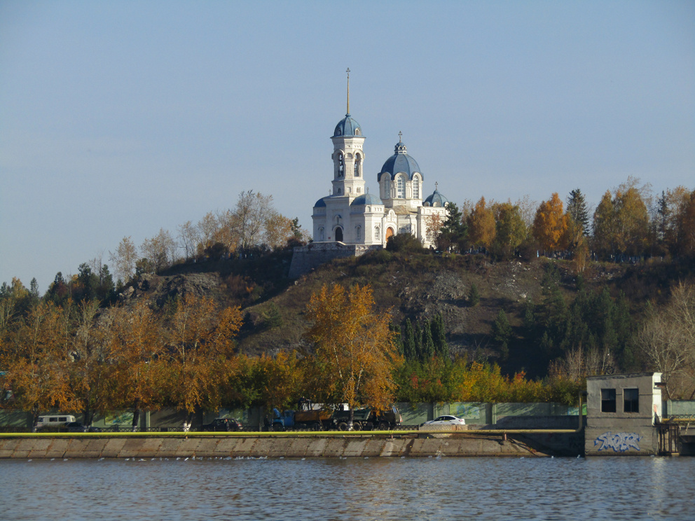 Иоанно-Предтеченский храм
