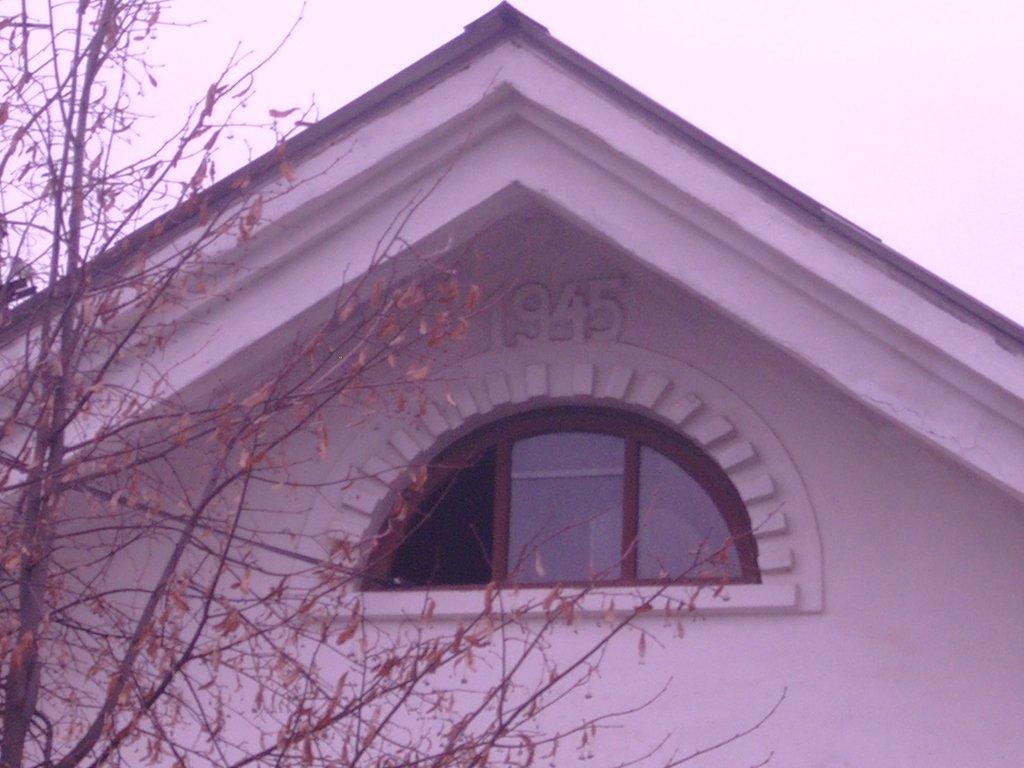 Капитальное домостроение в Реже при Сталине ведется преимущественно в поселке Быстринском