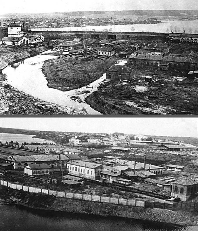 Режевской завод