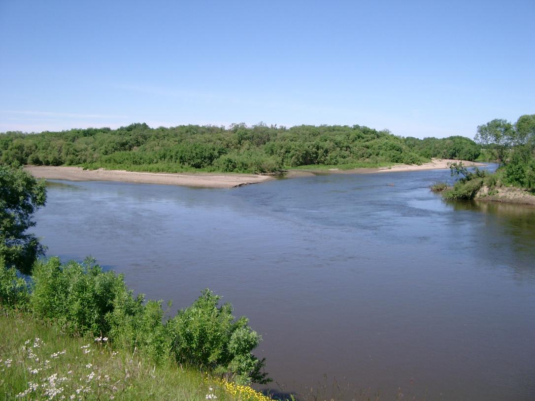 Первое русское поселение на Реже было основано в устье Режа