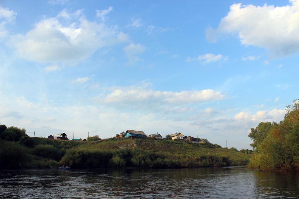 Кочнево (ныне район Режа)