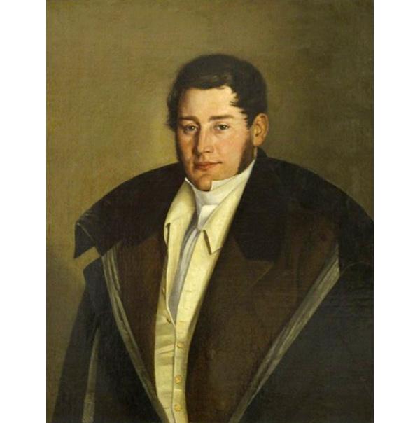 Алексей Яковлев - хозяин Режевского завода с 1801 по 1849 годы